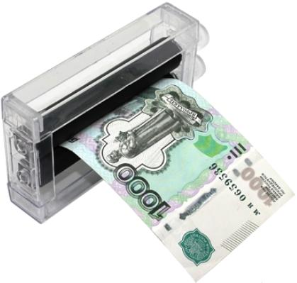 Станок для печати денег