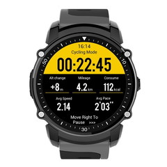 Умные часы Smart Watch KingWear FS08 Sport
