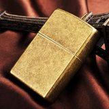ZIPPO Antique Brass 201FB