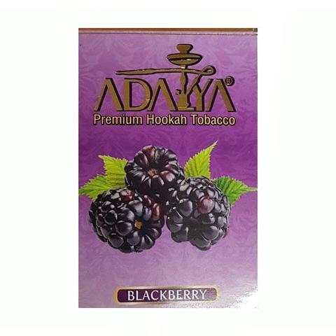 Табак Adalya 50 г Blackberry (Ежевика)