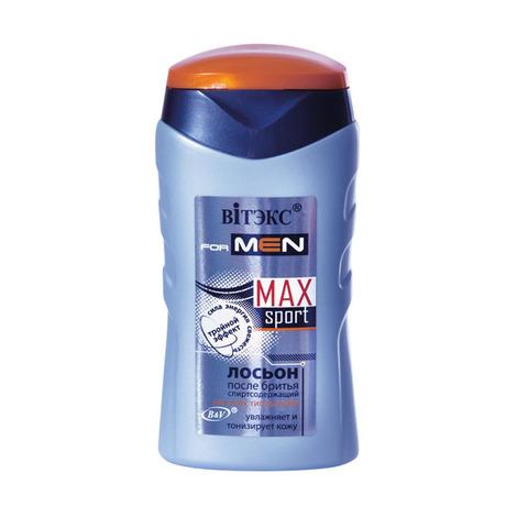 Витэкс MAXsport Лосьон после бритья для всех типов кожи 150 мл