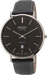 Мужские наручные часы Boccia Titanium 3589-02