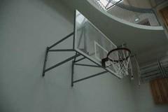 Ферма баскетбольная (для игрового щита), вынос 2,0 м.