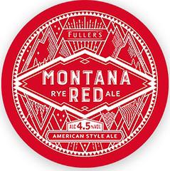 Пиво Fuller's Montana Red