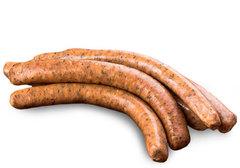 Колбаски для гриля Gunters Бараньи Премиум~500г