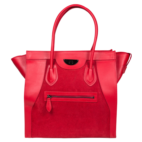 Victoria Elite Tote Red (красный)