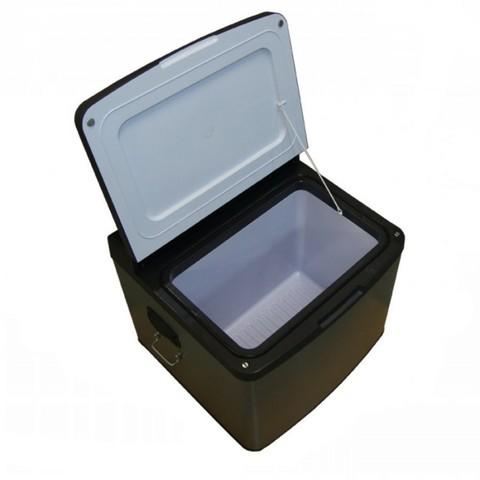 Компрессорный автохолодильник Indel-B TB45A (12V/24V/220V, 45л)