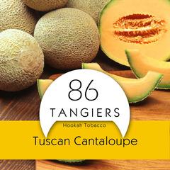 Табак Tangiers 250 г Noir Tuscan Cantaloupe