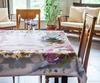 Скатерть 140x180 Blonder Home Expensive бежевая
