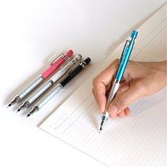 Механический карандаш 0,5 мм Uni Kuru Toga High Grade (черный)