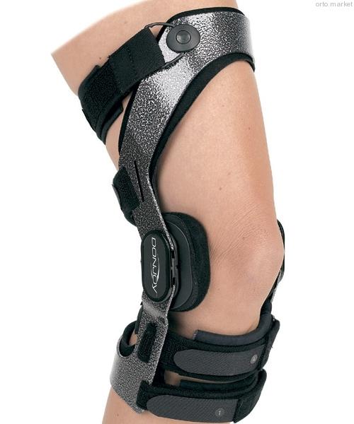 Бандажи и ортезы на коленный сустав с регулируемыми шарнирами Ортез жёсткий спортивно-функциональный DonJoy ARMOR SKI 69638ed4509e415220b7c3dc8a69f629.jpg