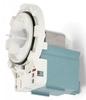 Насос для стиральной машины Ardo (Ардо) 518000706 без улитки, 8 защ., клеммы вместе под фишку