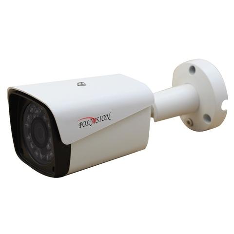 Камера видеонаблюдения Polyvision PN-A2-B2.8 v.2.2.1 (09.2019)