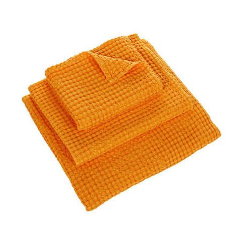 Полотенце 150x200 Abyss & Habidecor Pousada оранжевое