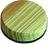 Пробка деревянная D=35 мм х 7мм 10шт Pinie 111-3510