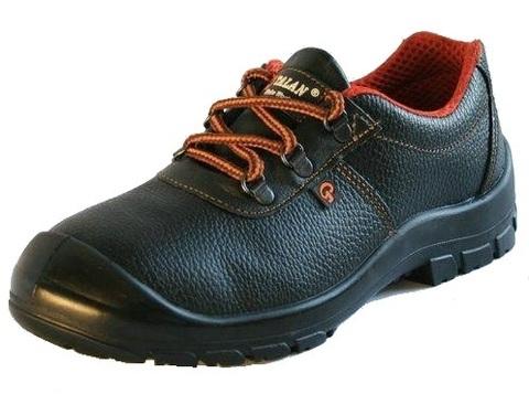 Кожаные ботинки мужские Классик