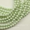 5810 Хрустальный жемчуг Сваровски Crystal Pastel Green круглый 3 мм, 10 шт