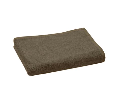 Полотенце 50x100 Hamam Qashmare светло-коричневое