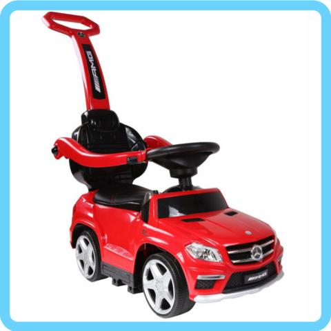 Толокар Mercedes-Benz GL63 A888AA-H (ЛИЦЕНЗИОННАЯ МОДЕЛЬ)