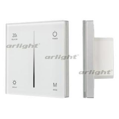 Панель Sens SMART-P35-DIM White (230V, 0/1-10V)