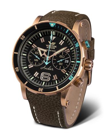 Часы наручные Восток Европа Анчар 6S21/510O585