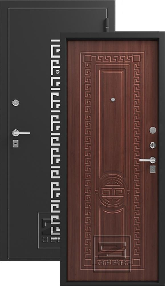 стальные двери южная