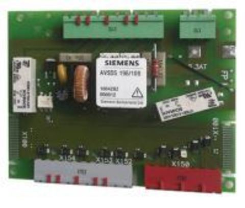Siemens AVS55.196/109