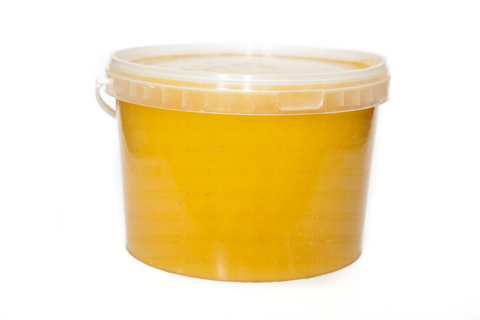 Мёд из Хопёрского заповедника