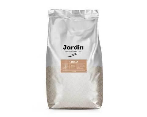 Кофе в зернах Jardin Crema, 1 кг
