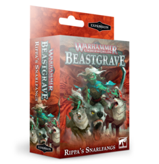 Warhammer Underworlds: Rippa's Snarflangs (РУС)