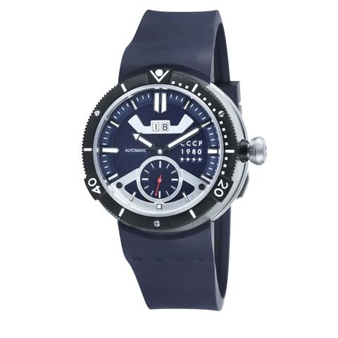 Купить Наручные часы CCCP CP-7006-02 Kashalot Submarine по доступной цене