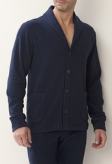 Жакет мужской Zimmerli Midnight Blazer 1315