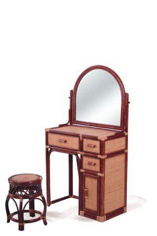 """Туалетный столик с табуреткой """"Афродита"""""""