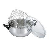 Фритюрница 26 см Kitchen Aids, артикул 14302014, производитель - Beka