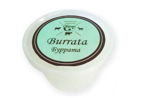 Сыр итальянский Буррата~200г