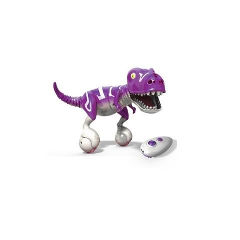 Динозавр Спарки Фиолетовый