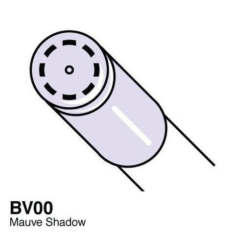 Маркер Copic Ciao Mauve Shadow BV00