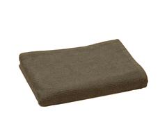 Полотенце 100х200 Hamam Qashmare светло-коричневое