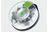 Кассета с фрезами Box-OF HW S8 Mix Festool 498979