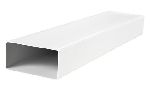 Канал прямоугольный Вентс 110х55ммх1м