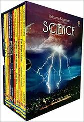 Usborne Beginners: Science Box Set