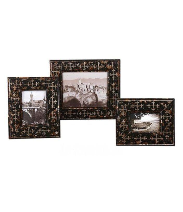 Рамки для фото Рамки для фото 3шт Uttermost Damir 18517 ramki-dlya-foto-3sht-uttermost-damir-18517-ssha.jpg