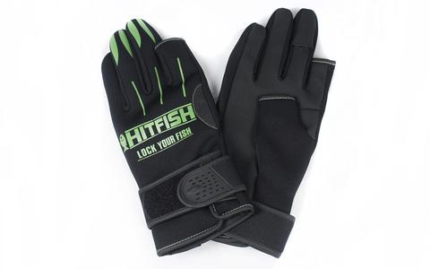 Перчатки HITFISH GLOVE-01