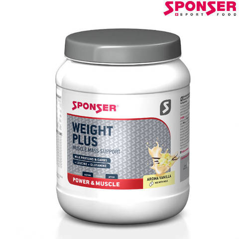 Гейнер SPONSER WEIGHT PLUS