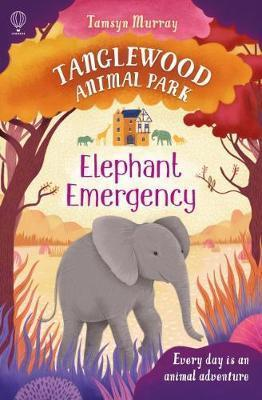 Kitab TangleWood Animal Park (3): Elephant Emergency   Tamsyn Murray