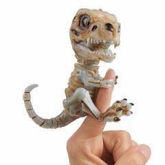 Fingerlings Интерактивный Скелетон
