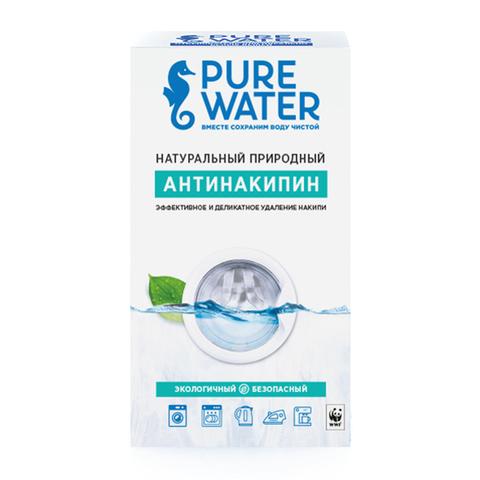 Антинакипин природный Pure Water 400 гр