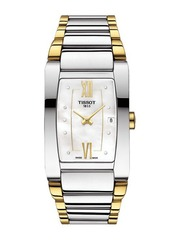 Женские часы Tissot T-Trend Generosi-T T105.309.22.116.00