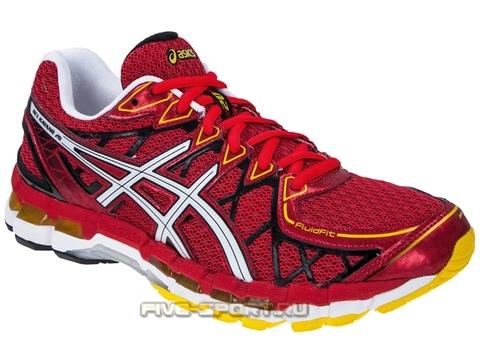 Asics Gel-Kayano 20 кроссовки для бега мужские