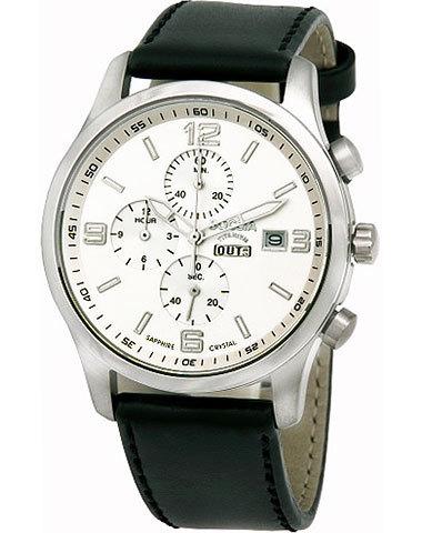 Купить Мужские наручные часы Boccia Titanium 3776-02 по доступной цене